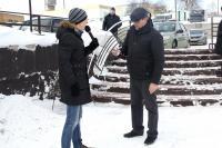 """Мастер-класс по снегоуборочной технике """"Интертех"""""""