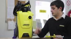 Mini mojka Karcher K4 Compact